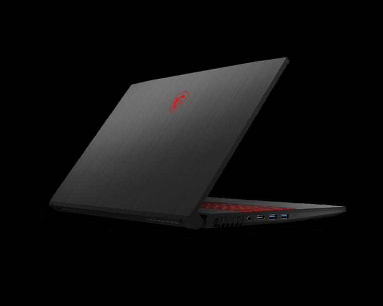 Soldes : Le PC portable gamer MSI avec i7, RTX 3060 et écran de 17 pouces 144Hz en promotion