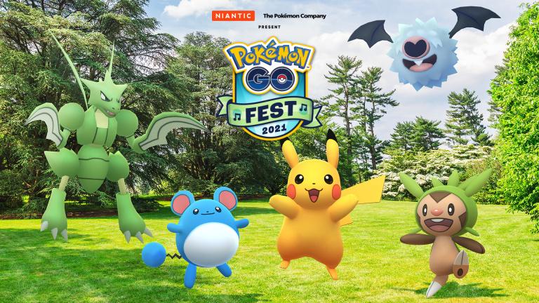 Pokémon GO : comment faire pour se lancer/relancer en cet été 2021 ?