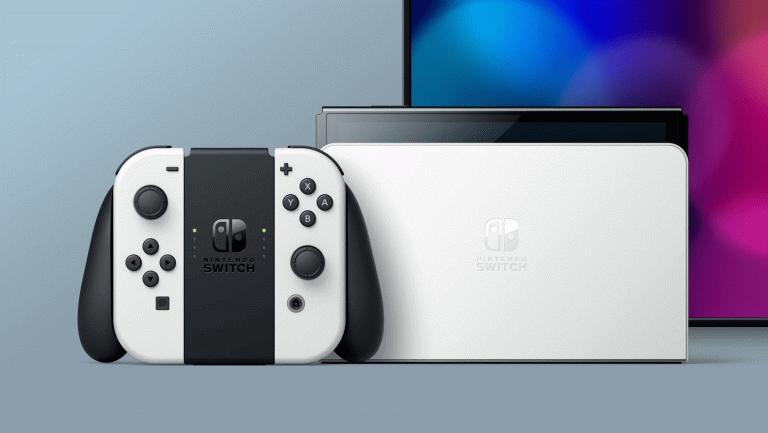 Switch OLED : ce lundi à 13h, fin de la promo à 324€