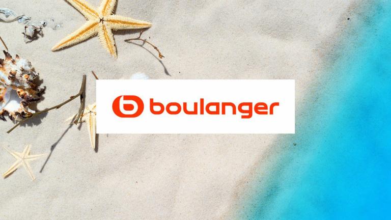 Soldes Boulanger : les 10 meilleures offres à découvrir