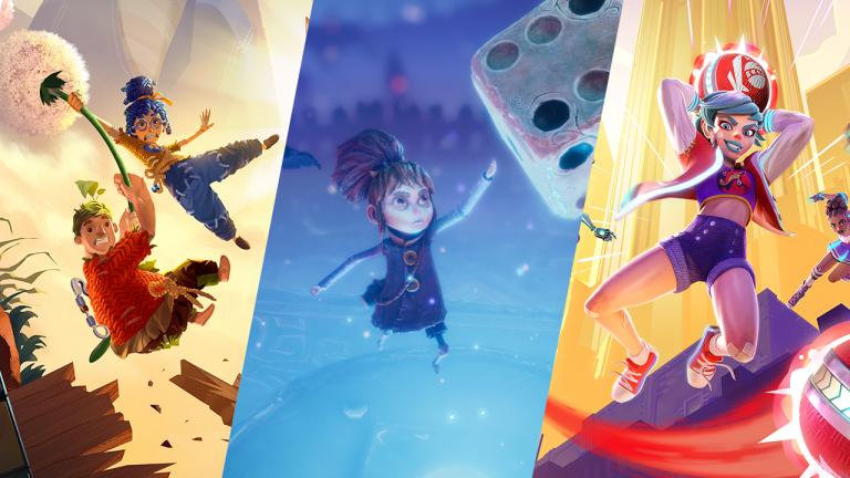 EA Spotlight : Les Indés EA Originals nous donnent leur vision de l'industrie