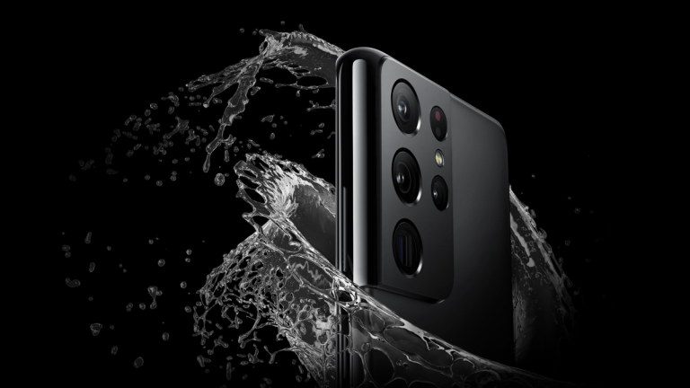Soldes : Galaxy S21 Ultra 5G, le meilleur smartphone Samsung à 999€ !