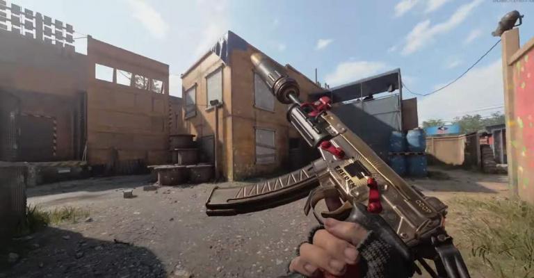 Call of Duty Warzone, saison 4 Black Ops : OTs9, les meilleures classes