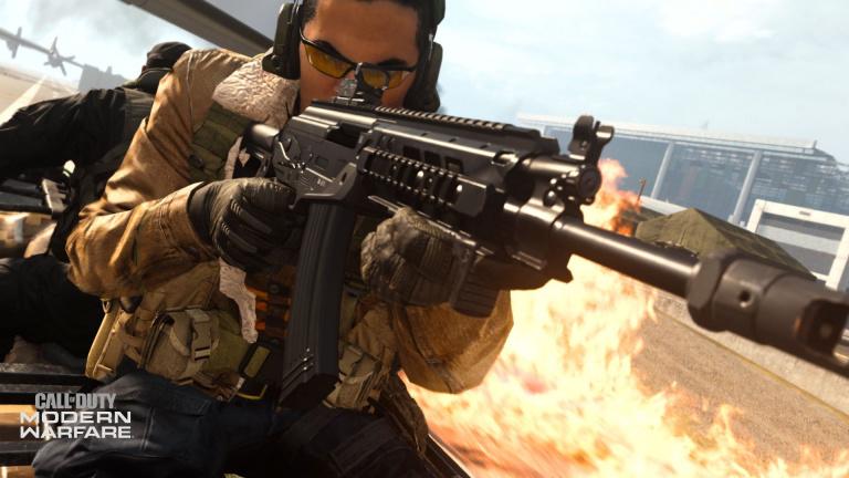 Call of Duty Warzone, saison 4 Black Ops : CR56-Amax, les meilleures classes