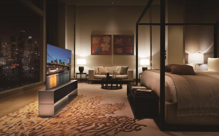 La TV la plus chère du monde est sortie et coûte le prix d'un petit appartement