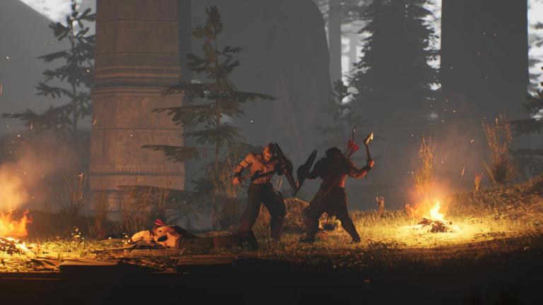 Song of Iron fait parler les armes dans un trailer inédit, une date officielle sur Xbox et PC