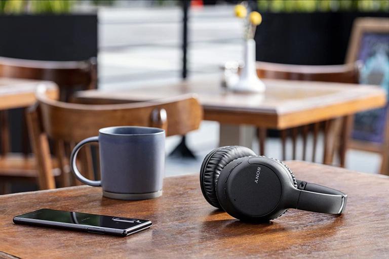 Soldes : Casque à réduction de bruit Sony à très bon prix