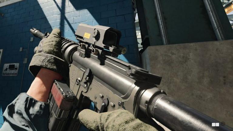 Call of Duty Warzone, saison 4 Black Ops : XM-4, meilleures classes