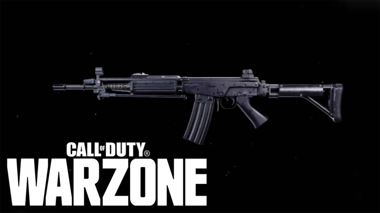 Call of Duty Warzone, saison 4 Black Ops : FARA, meilleures classes