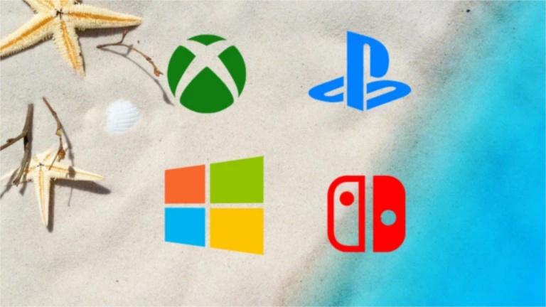 Soldes d'été 2021 : Les meilleures offres Gaming à saisir avant la fin des soldes