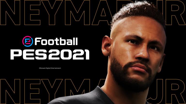 eFootball PES : Konami s'offre l'une des stars du PSG