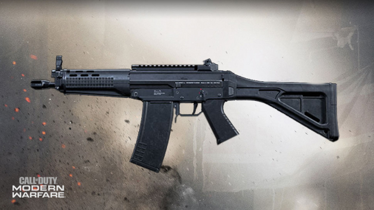 Call of Duty Warzone, saison 4 Black Ops : GRAU 5.56, meilleures classes
