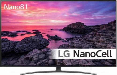 Soldes : la TV 4K LG Nanocell 55 pouces disponible à petit prix !