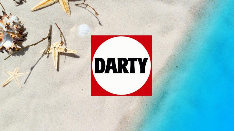 Soldes Darty : Les meilleures offres à ne pas louper avant la fin de l'événement