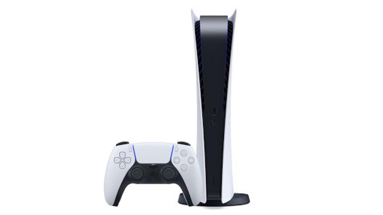 PS5 Digital Edition : Sony va commercialiser un nouveau modèle plus léger