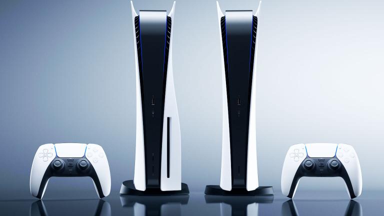 PS5 : la console aurait dépassé les 10 millions de ventes en seulement 8 mois
