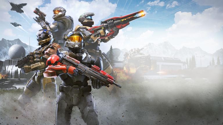 Halo Infinite : de nouvelles infos sur la bêta en approche