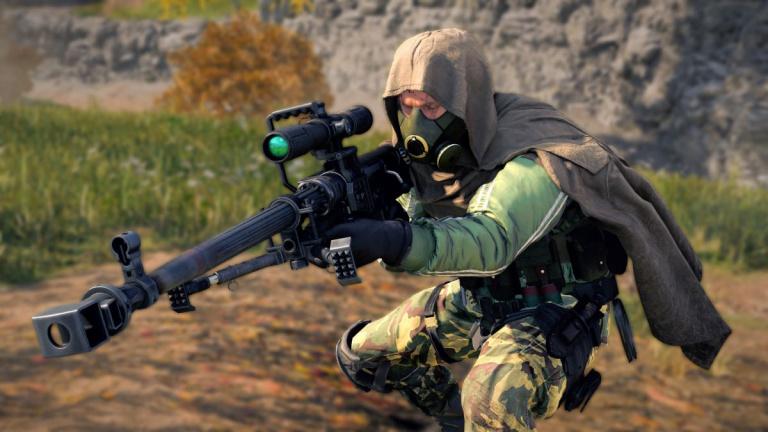 Call of Duty Warzone : tous nos guides de classes d'armes