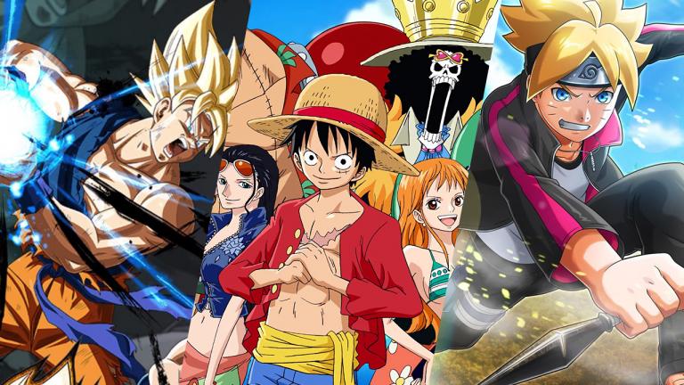 Dragon Ball, Naruto, One Piece… Les jeux mobiles adaptés de mangas à découvrir