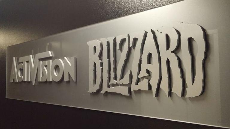 Activision Blizzard : la firme accusée par l'état californien de culture toxique
