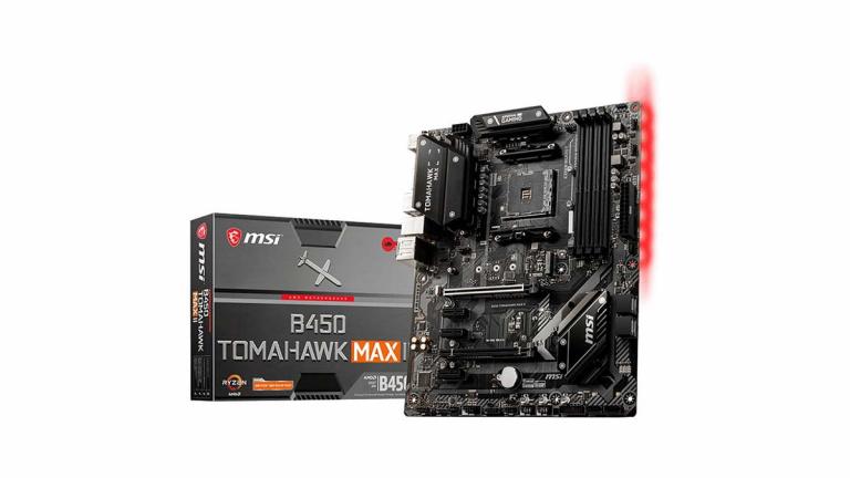 Soldes : Kit d'évolution PC Ryzen 5 5600X à prix très compétitif