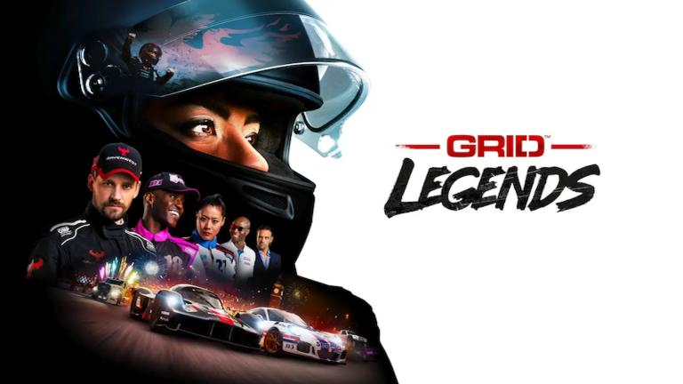 GRID Legends : pied au plancher, Codemasters dévoile une expérience de pilotage trépidante