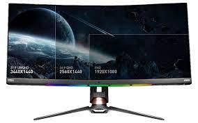 Soldes : L'écran PC Ultra Wide 34 pouces d'MSI en promo