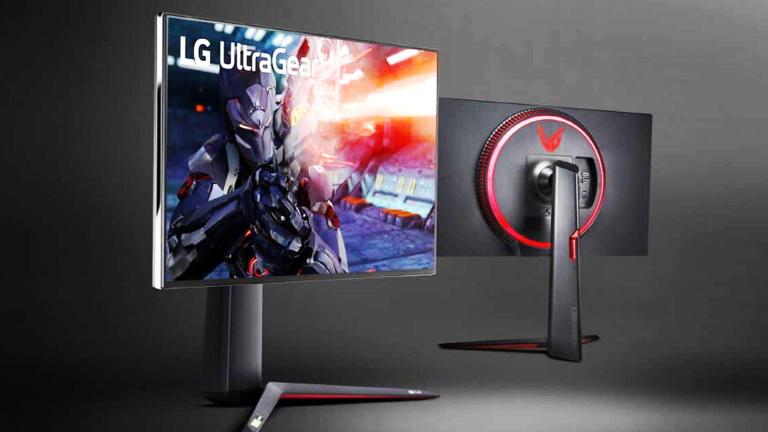 LG : un écran gaming 480 Hz serait en préparation, premiers détails