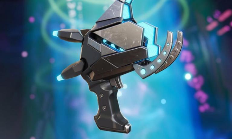 Fortnite, saison 7 : le canon à plasma, notre guide de la nouvelle arme