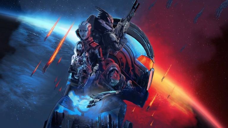 Mass Effect Legendary Edition : BioWare met les joueurs en face de leurs choix avec une infographie