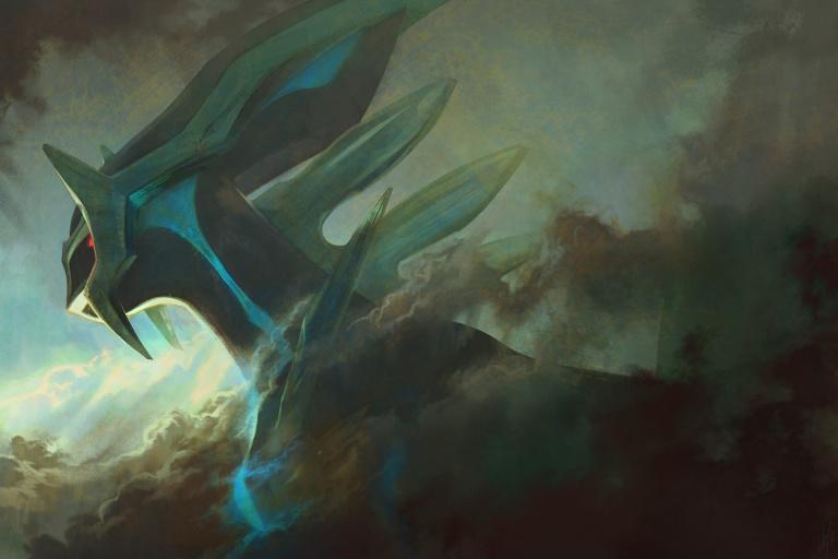 Pokémon GO, Dialga Shiny : comment le battre et le capturer en raids ?