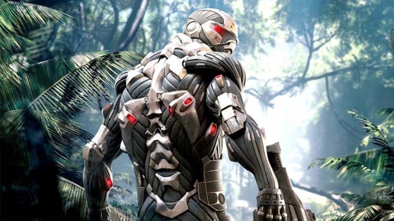 Crysis Remastered Trilogy : Où le trouver au meilleur prix sur Nintendo Switch