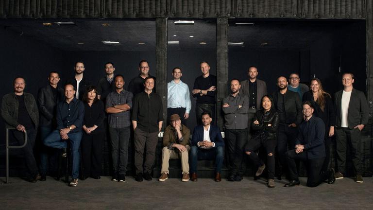 That's No Moon's : Un nouveau studio créé par des anciens de Naughty Dog et Santa Monica !