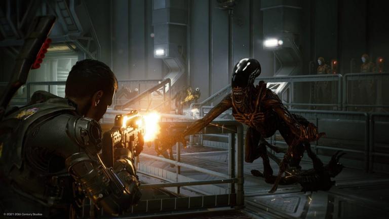 Aliens Fireteam Elite : saisons, lootboxes, upgrade next-gen, quelques détails de plus sur le jeu d'action
