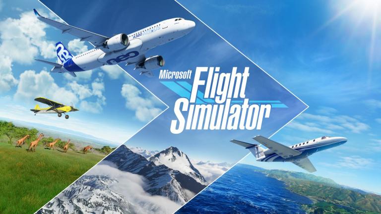 Microsoft Flight Simulator dans le Game Pass sur Xbox Series : tous nos guides