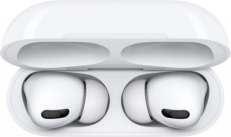 AirPods Pro : Les écouteurs sans fil d'Apple en réduction de 79€