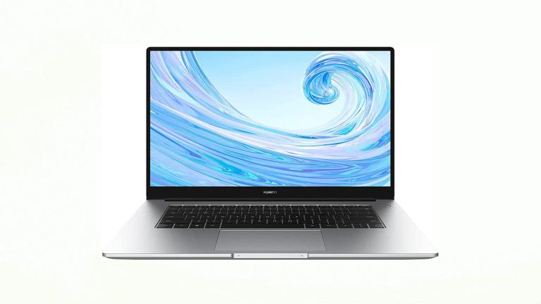 Le PC portable Huawei MateBook D 15 est à très bon prix !