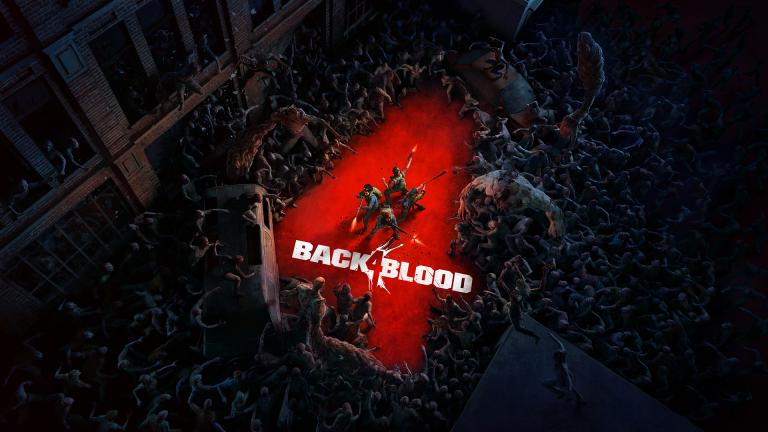 Back 4 Blood : 3000 codes pour accéder à l'accès anticipé de la bêta ouverte !