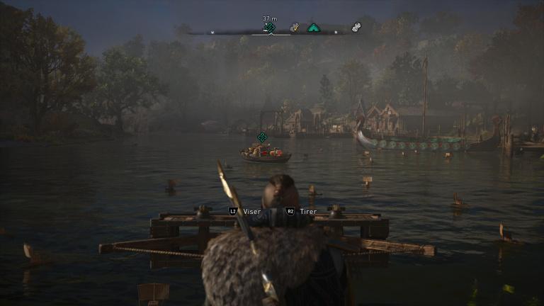 Assassin's Creed Valhalla, Festival de Sirgblot : notre guide complet des quêtes