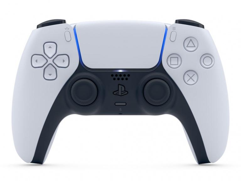 PS5 : une mise à jour corrige un défaut lié à la manette DualSense