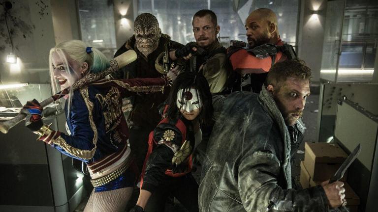 Suicide Squad 2016 : David Ayer revient une toute dernière fois sur la Director's Cut