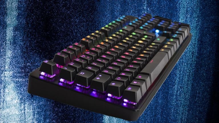 Le clavier gamer Millenium MT2 LED à prix canon !