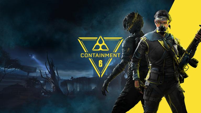 Μια ολοκαίνουργια λειτουργία παιχνιδιού κάνει ντεμπούτο με το Rainbow Six Siege: Containment Event