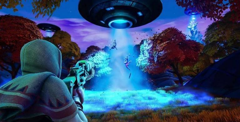 Fortnite, saison 7 : défis légendaires de semaine 9, liste et guide complet