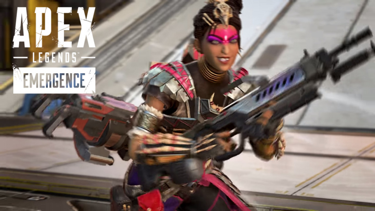 Apex Legends, Season 10: Rampage, our guide to the new weapon