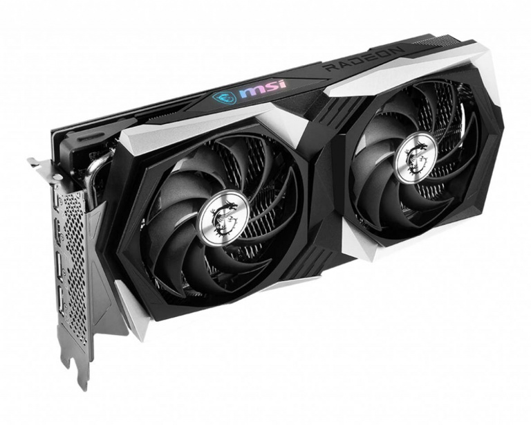 AMD Radeon RX 6600 XT : MSI dévoile ses modèles de cartes graphiques