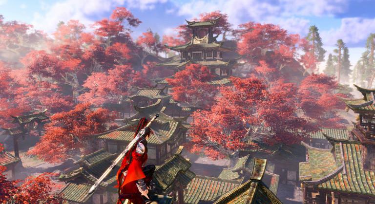 Naraka Bladepoint : tous les personnages, nos guides tactiques pour les jouer