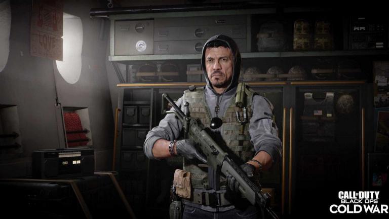 CoD Warzone, Black Ops Season 5 Guide: Operator Garcia Mission List