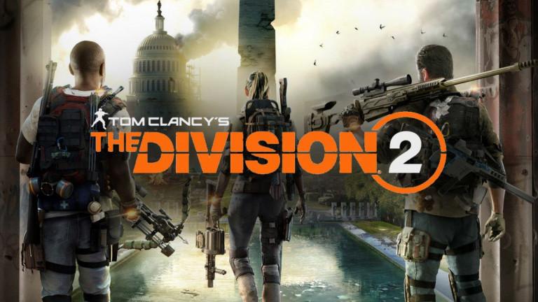 The Division 2 Gold Edition sur PS4 à prix réduit