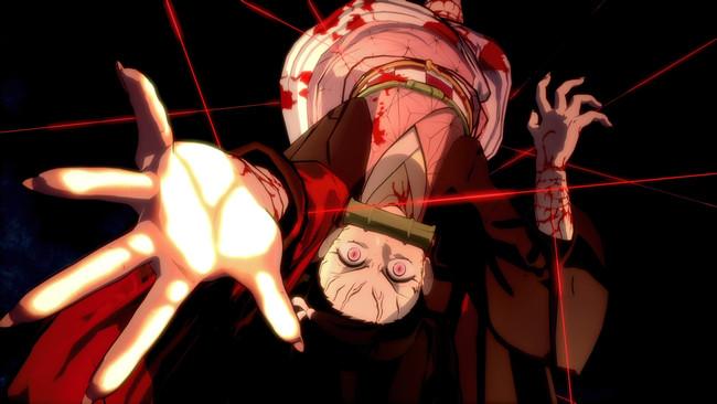 Le jeu Demon Slayer en précommande sur PS5, PS4 et Xbox